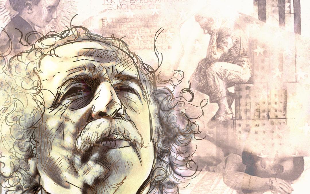 DANIEL SANTORO: LA CREACIÓN HEROICA DE UN GOCE NO CAPITALISTA