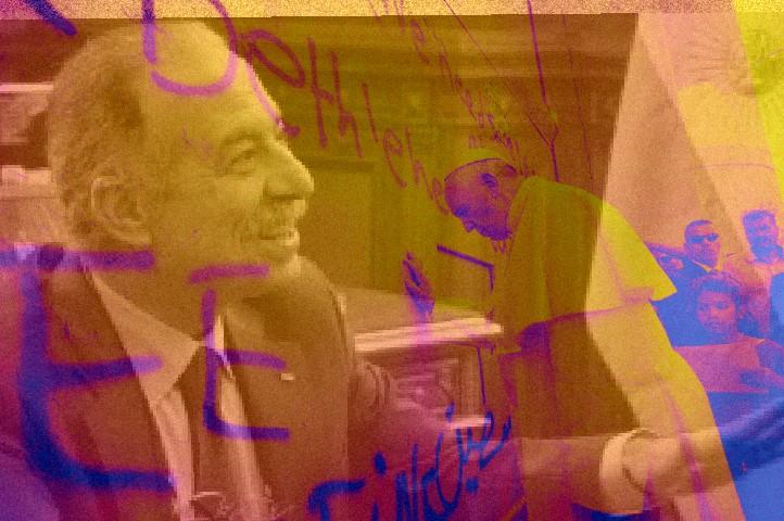 HUSNI ABDEL WAHED, embajador de Palestina: La patria milenaria y la lógica de los pueblos