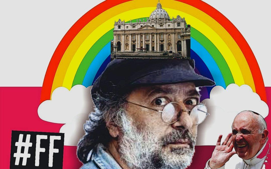PEDRO SABORIDO: LA INEFICIENCIA DE LA MISERICORDIA, LA JERARQUIA DE VERDADES Y EL HUMOR COMO MORAL