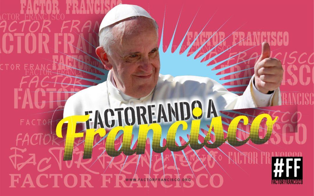 FACTOREANDO A FRANCISCO. EL PAPA ARGENTINO COMO POLIEDRO