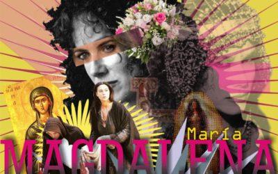 MARÍA MAGDALENA, LA RESUCITADORA