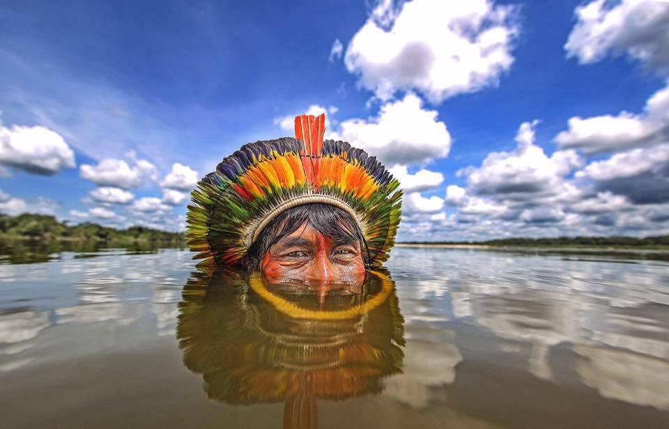 MEZCLADITO AMAZÓNICO. EL ESPÍRITU DE LOS PUEBLOS DE LA SELVA, EN EL VATICANO
