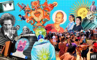 ALMA DEL PUEBLO: los ejercicios espirituales