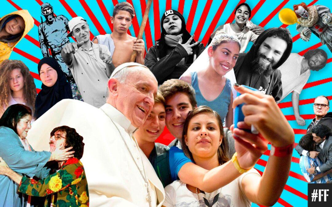 UN ESTADO DEL CORAZÓN. Francisco y los jóvenes