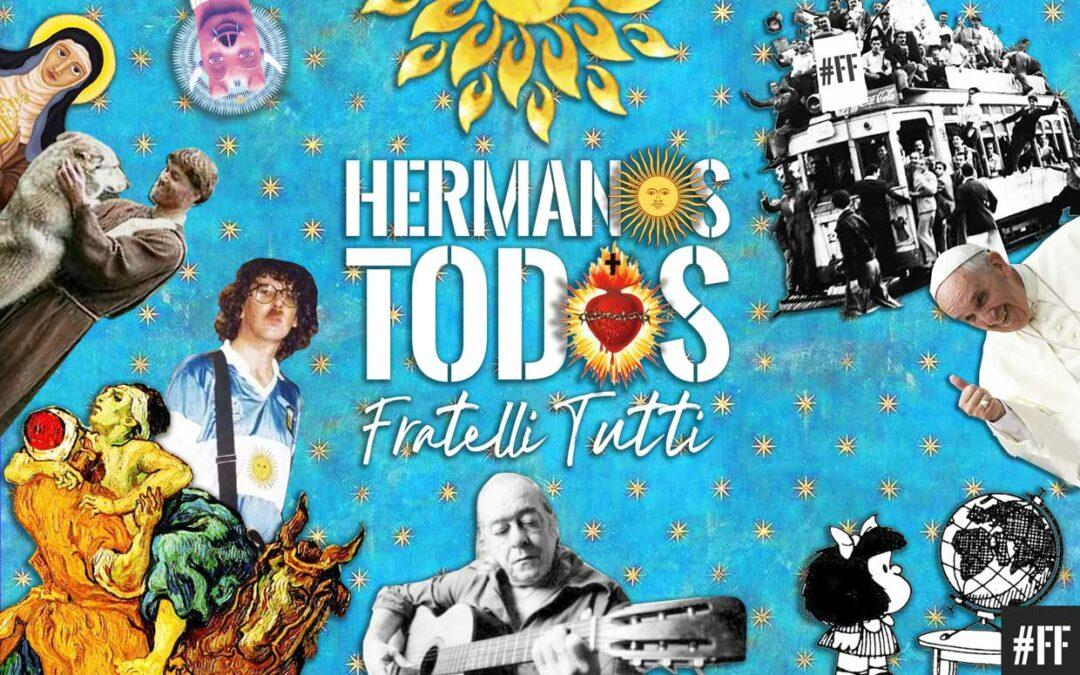 """FRATELLI TUTTI – Implicancias de una """"bomba"""" conceptual, espiritual y política"""