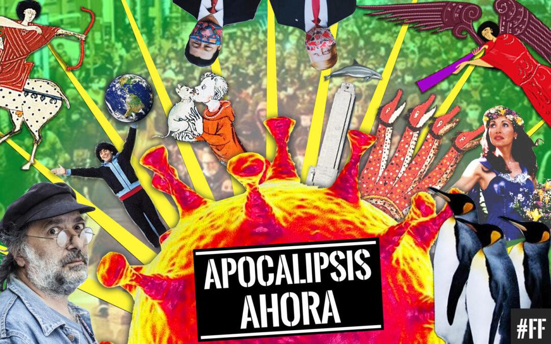 APOCALIPSIS AHORA – La batalla decisiva y la fiesta del recomienzo