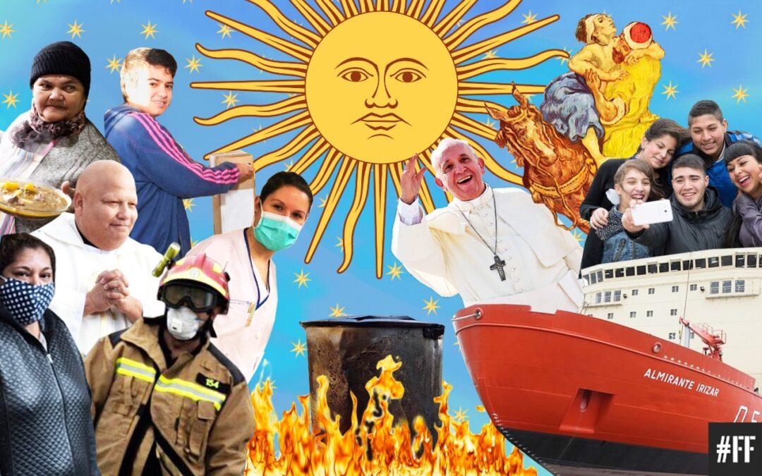 RECOMENZAR: LA TEMPESTAD, LA TEMPLANZA, EL TIEMPO Y LAS TAREAS